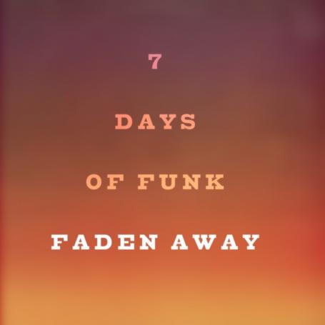 faden-away