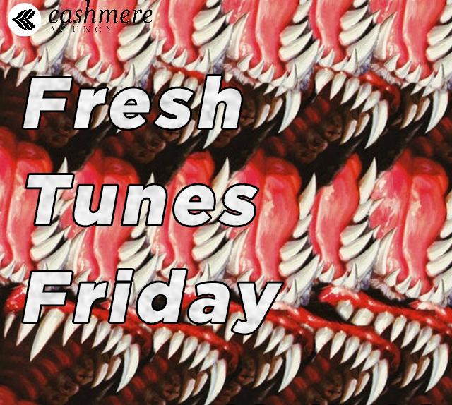 fresh-tunes-friday